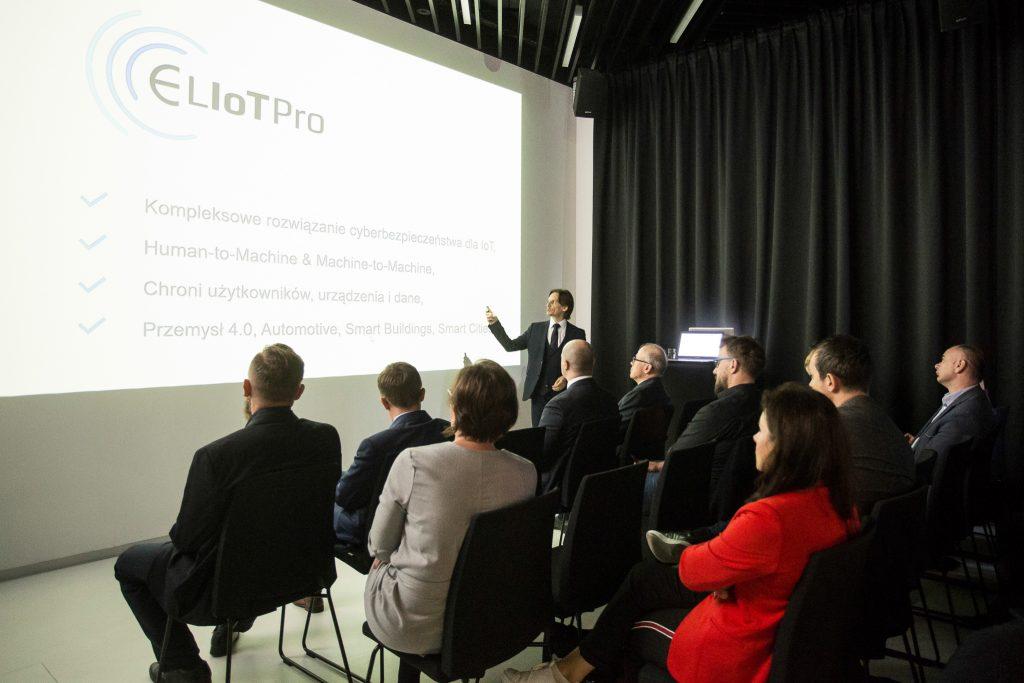 Marek Ostafil - Board Member & COO, Cyberus Labs