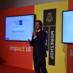 ELIoT Pro – A Success Story at Impact'18