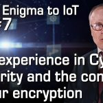 Creating an immune system of IoT| From Enigma to IoT Ep #7