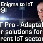 ELIoT Pro: an adaptable cyber solution for different IoT sectors | #9
