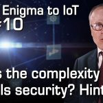 ELIoT Pro: Does the complexity equals security? No!|#10