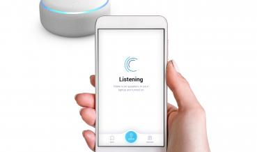 On World IoT Day, we're pleased to announce reaching a significant milestone in the development of ELIoT Pro, bringing next-level protection to your voice-assisted devices, such as Amazon's Alexa.