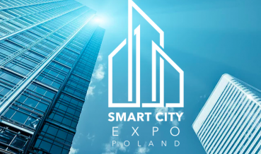 Cyberus Labs at the Smart City Expo in Łódź!