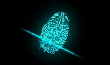 Proof that biometric authentication systems are not secure after over one million fingerprints leaked