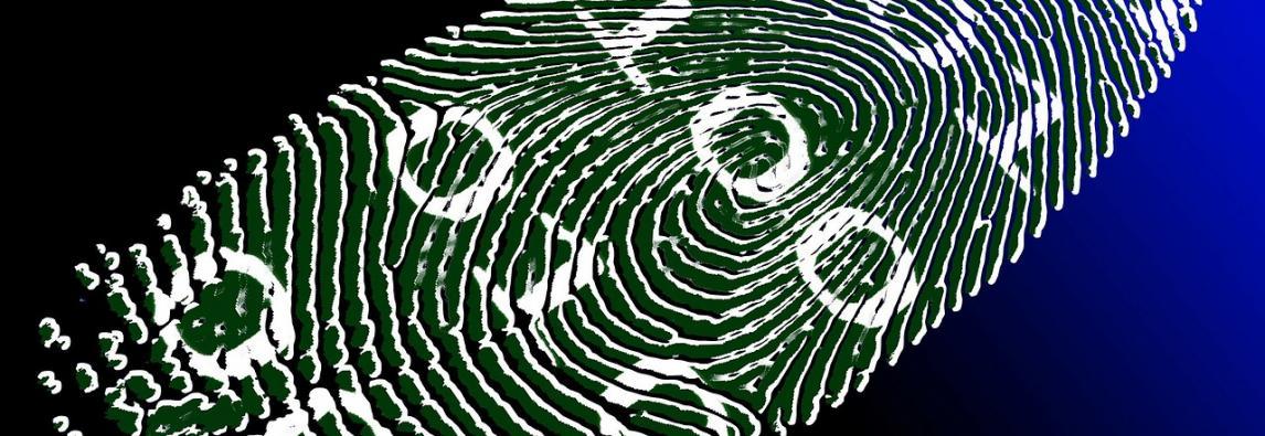 Odyseja biometryczna. Odc. 1