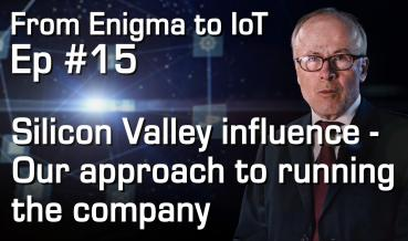 Silicon Valley influence – Our approach to running the company | #Ep 15