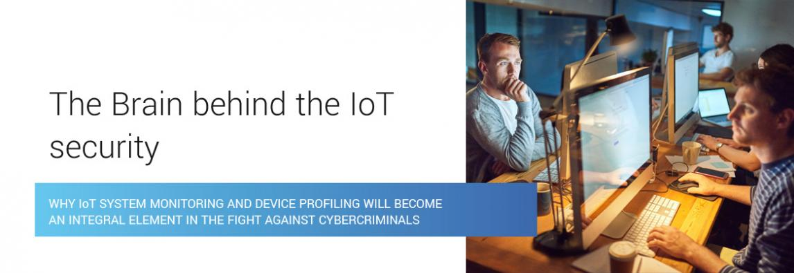 ELIoT Pro White Paper Series Part 3: The Brain behind the IoT security