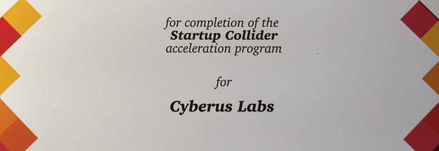 PwC CEE Startup Collider Demo Day