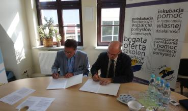 Cyberus Labs signs an agreement with Silesian University of Technology
