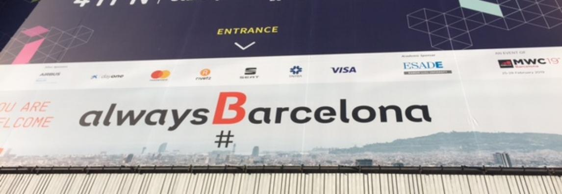 Three big cybersecurity issues on the agenda at Barcelona